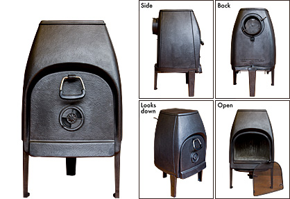 Jotul 1 http://www.northern-light.co.jp/pre/catalog/antique_stoves_19.html